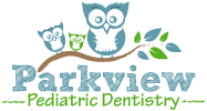 Parkview Pediatric Dentistry Logo